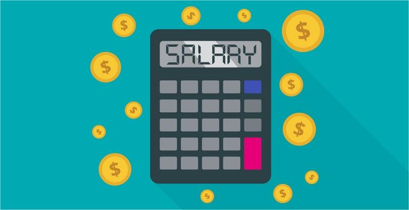เครื่องคิดเลขจ่ายเงินออนไลน์ทำงานอย่างไร